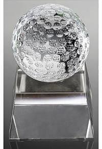 Trophäe Golfball ab CHF 23.00