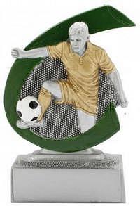 Trophäe Fussball I