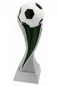 Pokal Fussball Green ab CHF 16.00