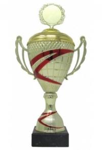 Pokal Nino Gold mit Deckel ab CHF 34.00