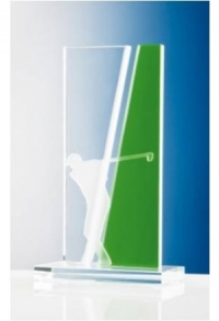 Golf Trophäe Kristall IV ab CHF 99.00