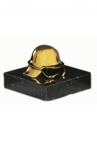 Trophäe Feuerwehr-Helm