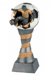 Pokal Fussball 3D ab CHF 41.00