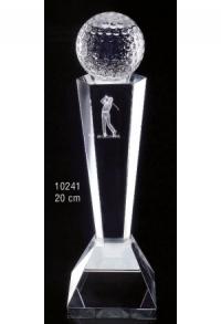 Trophäe Golf Kristall II ab CHF 63.00