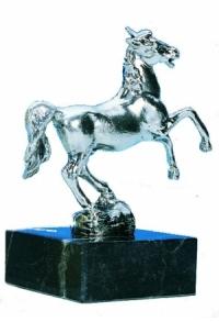 Trophäe Pferd