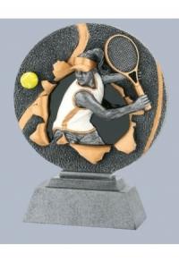 Trophäe Tennis Damen