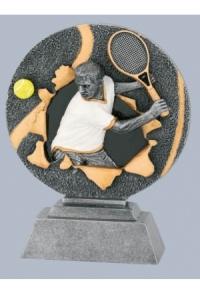 Trophäe Tennis Herren
