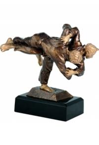 Trophäe Judokämpfer (G-TR-RFST2003/BR)