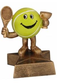 Kindertrophäe Tennis G-LAG-M-65141 (solange Vorrat)